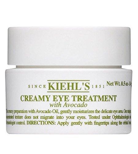 Eye Cream With Avocado - 5