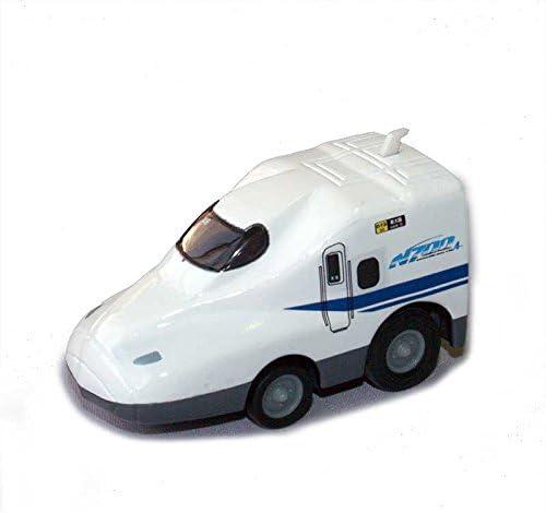日車夢工房 チョロQ N700系 新幹線 X6編成 Q309 タカラトミー