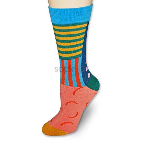Sock HQ Summer Blowout Crew Socks