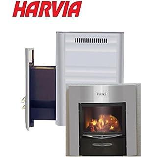 Amazon.com: harvialegend 150 Madera calentador de sauna ...