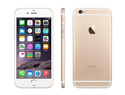 Apple iPhone 6 64GB Gold - AT&T (4.7