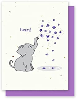 product image for Grow A Note® Hooray Elephant 4-Pack