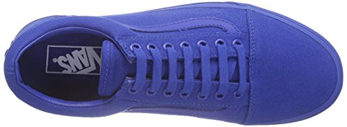 Blue Nautical Azul Adulto Vans Zapatillas Unisex AqXgg0