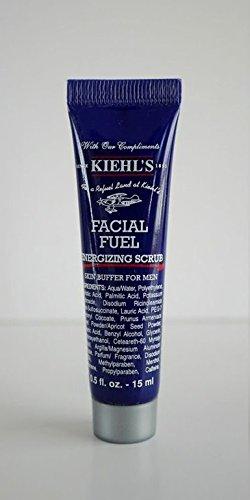 Facial Fuel Energizing Scrub 100 ml.
