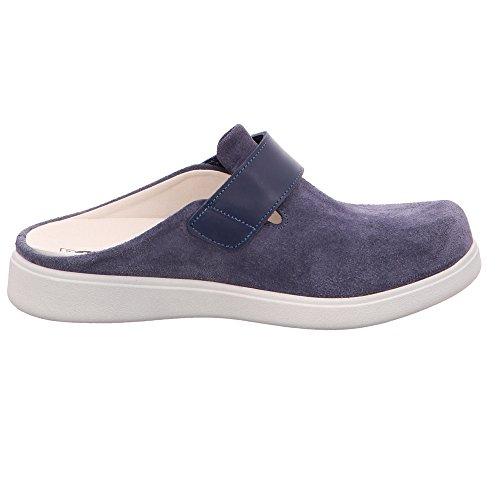 Romika Damen Gomera 11 Pantoffeln Jeans