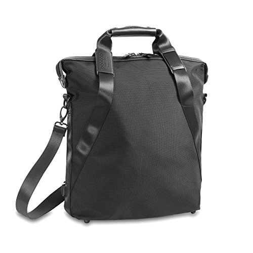 J World New York Lexington Business Convertible Backpack, -