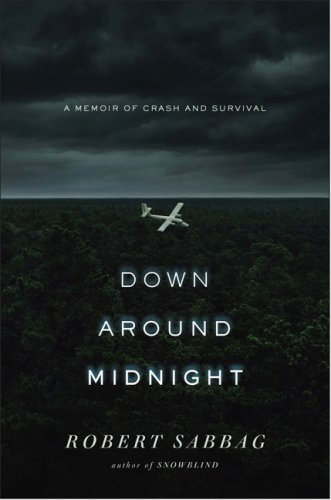 Down Around Midnight: A Memoir of Crash and Survival