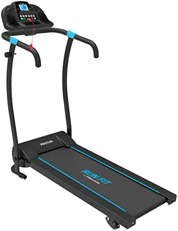 PRIXTON Run Fit RF100 - Cinta de Correr Electrica Plegable/Cintas ...