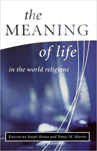 Book The Meaning of Life in the World Religions: Volume 1