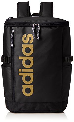 Adidas Backpack Black And Gold