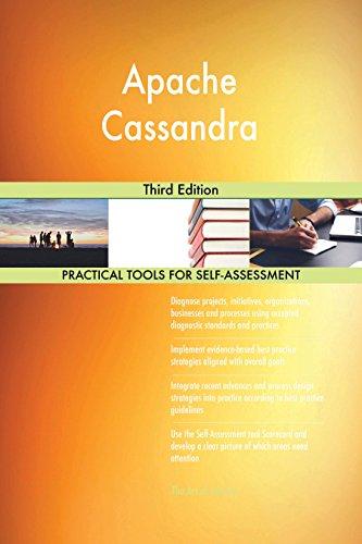 Apache Cassandra Third Edition