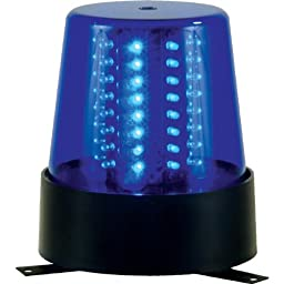 American Dj B 6B Led Blue Led Beacon