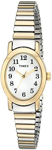 Timex Cavatina Expansion Band Watch WeeklyReviewer