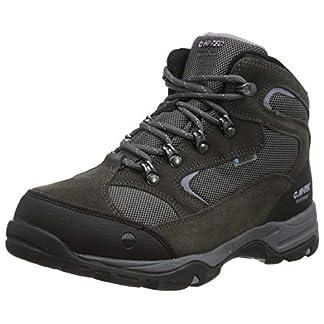 Hi-Tec Women's Storm Wp High Rise Hiking Boots 4
