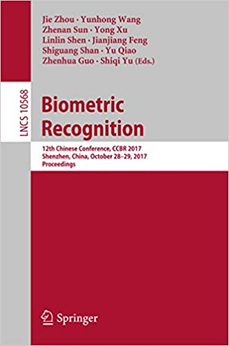 Amazon com: Biometric Recognition: 12th Chinese Conference