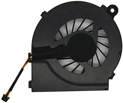 New CPU Cooling Fan for HP pavilion G7-1070US G7-1150US 3 Pins