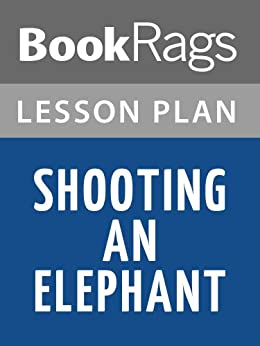 shooting an elephant questions for essay