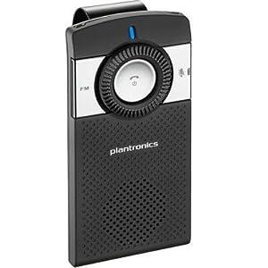 "Plantronics K100 Wireless Bluetooth Car Hands-Free Kit - Usb ""Product Category: Headphones/Headphones Wireless"""
