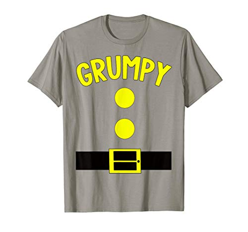2019 Male Halloween Costume Ideas (Grumpy Dwarf Halloween Costume Funny Gift Idea Grumpy Dwarf)