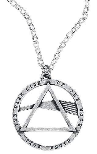 - Pink Floyd Necklaces - Metal Cast