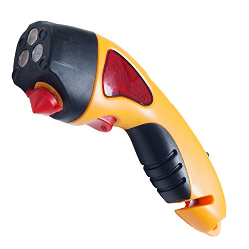 Stalwart 72 35 Y Emergency Escape Flashlight