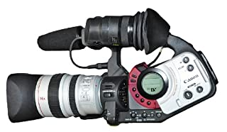 Canon XL1 Digital Camcorder Kit (B000050FA5) | Amazon price tracker / tracking, Amazon price history charts, Amazon price watches, Amazon price drop alerts