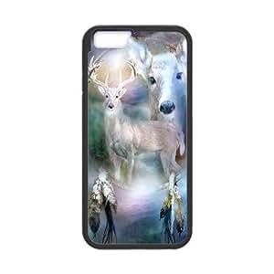 Dream-catcher Apple iPhone 6 5.5 Inch Case TPU Back Cover Fit Cases