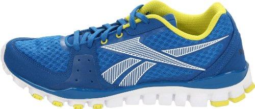 Chaussures Realflex Blue D'entrainement Transition Reebok zfSvZqEwz