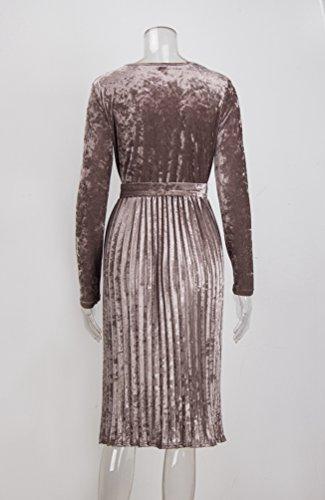 Kleid lassig elegant