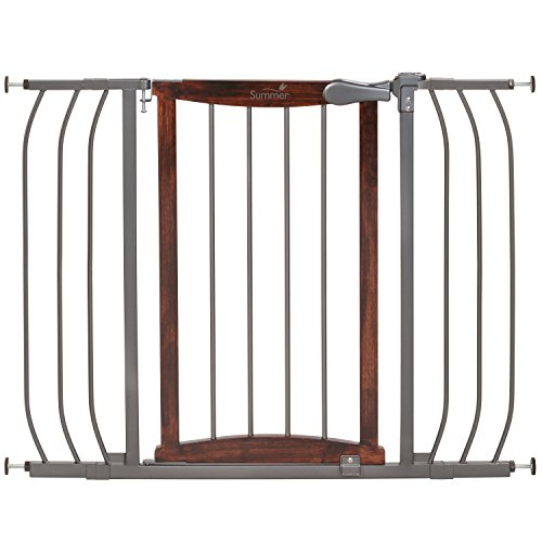 Summer Infant Anywhere Decorative Walk-Thru Gate by Summer Infant