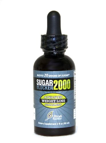Ultra 6 Sugar Blocker 2000
