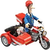 Postman Pat SDS Motorbike and Sidecar with Accessories by GIOCHERIA