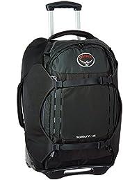 Packs Sojourn Wheeled Luggage (22-Inch/45-Liter)