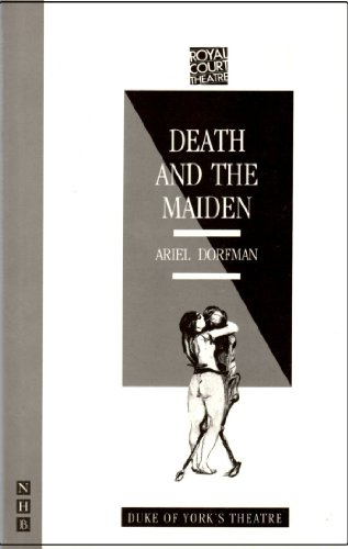 ariel dorfmans death and the maiden 40 lines analysis essay Critical response essays on death and the maiden and on copenhagen (900 words each, single-spaced, titled) your observations and analysis should be succinct and sharply focused, with potential for substantial development.