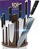 DALSTRONG 6-Piece Knife Set w/Magnetic Block