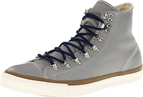 Converse The Chuck Taylor All Star Hiker Sneaker in Grey,11,Grey