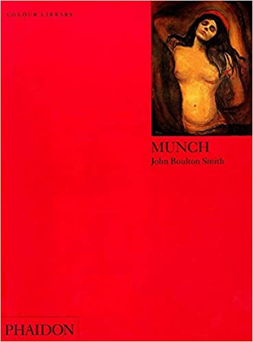 Munch Colour Library