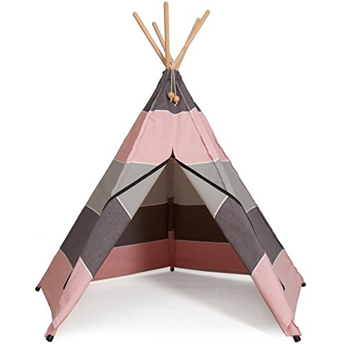 Roommate HippieTipi Play Tent North Rose