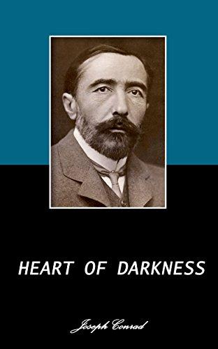 HEART OF DARKNESS. (Annotated) (Typhoon Lagoon)