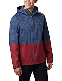 Men's Roan Mountain Jacket, Waterproof, Hooded