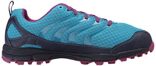 Inov8 Roclite 280 Women's Zapatilla De Correr Para Tierra - AW16 Azul