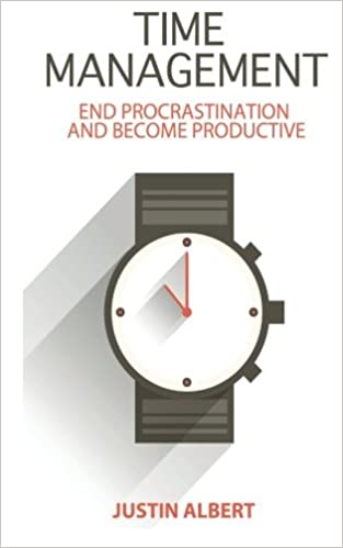 Amazon.com: Time Management: End Procrastination and Become ...