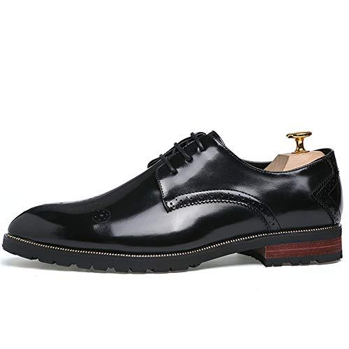moda 2018 casual personalit shoes Oxford uomo Business da Jiuyue gwfAqf