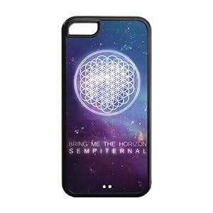 FEEL.Q- Unique Custom TPU Rubber iPhone 6 4.7'' Case Cover - Bring Me The Horizon