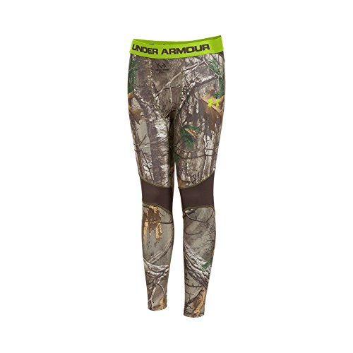 under armour leggings cold gear - 9