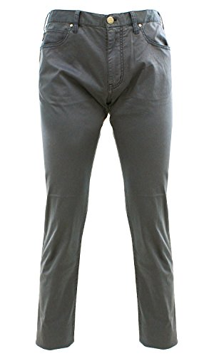 C6J74 FW5R Armani Jeans Pantalone cinque tasche Blu 34 Uomo