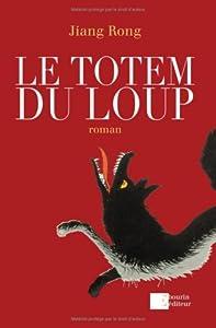 """Afficher """"Le totem du loup"""""""