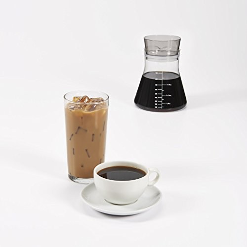 Oxo Cold Brew Coffee Maker Review : OXO Good Grips Cold Brew Coffee Maker, 32 ounces Kitchen in the UAE. See prices, reviews and ...