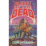 Planet of the Dead, Donald Wismer, 0671654004