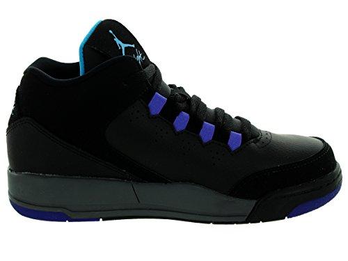 Lgn Origin de Chaussures Blk brght Noir drk Flight Gris Bl Football 2 BP Bébé NIKE Jordan Cncrd Mixte Gry qY6EnwH